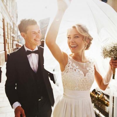 Свадьба мечты: какую площадку выбрать и как оформить регистрацию