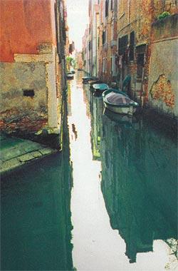 Фото №6 - Итальянские дни