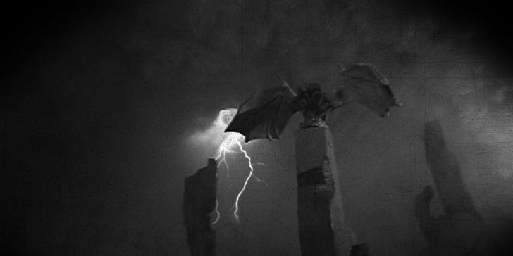 Фото №1 - 14 лучших фильмов по книгам Лавкрафта