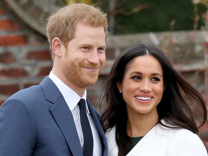 Фото №1 - Принц Гарри и Меган Маркл отказались от королевских полномочий и объявили о переезде