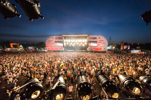 Фото №4 - 8 лучших музыкальных фестивалей, которые мы ждем с нетерпением