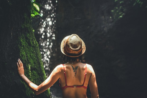Фото №1 - Shang Du Spa: тишина, которую вы заслужили