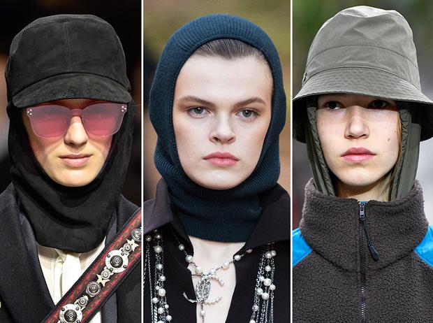 Фото №10 - 10 главных трендов осени-2018 с Недели моды в Париже