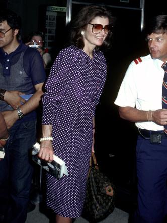 Фото №8 - Идеальный летний гардероб: 12 лайфхаков от Жаклин Кеннеди