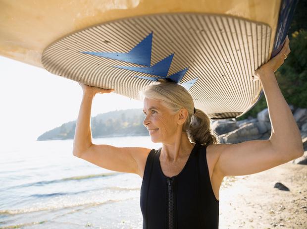 Фото №1 - Новые правила долгожителей