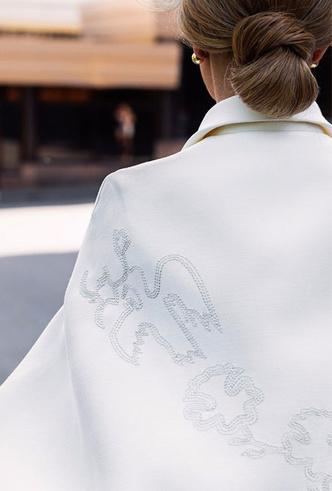 Фото №5 - Леди Зеленская: как одевается супруга президента Украины