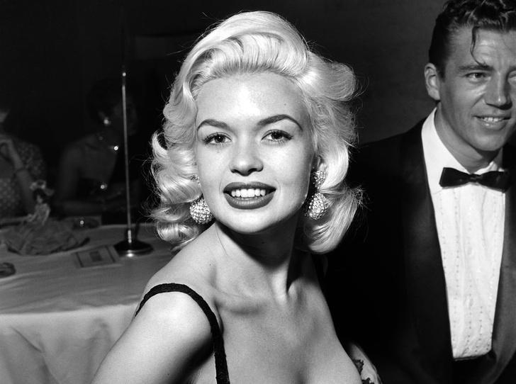 Фото №10 - Ваша светлость: 10 самых популярных блондинок