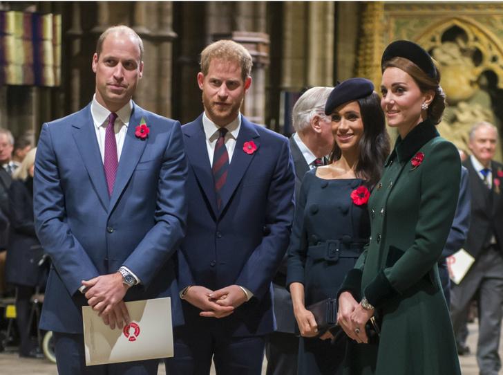 Фото №2 - Такие разные принцы: были ли Уильям и Гарри близкими людьми на самом деле