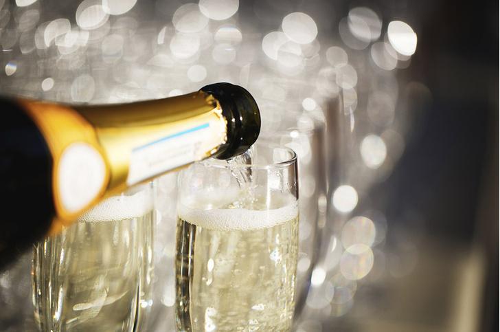 Фото №4 - Пузырьковый эффект: почему шампанское оказывает на нас такое воздействие