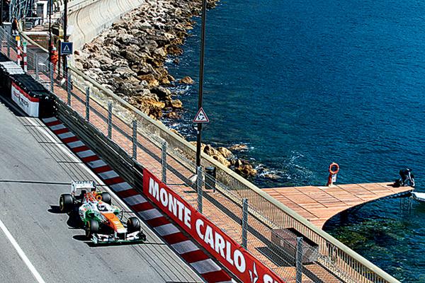 Фото №9 - Монако: ларец с секретом