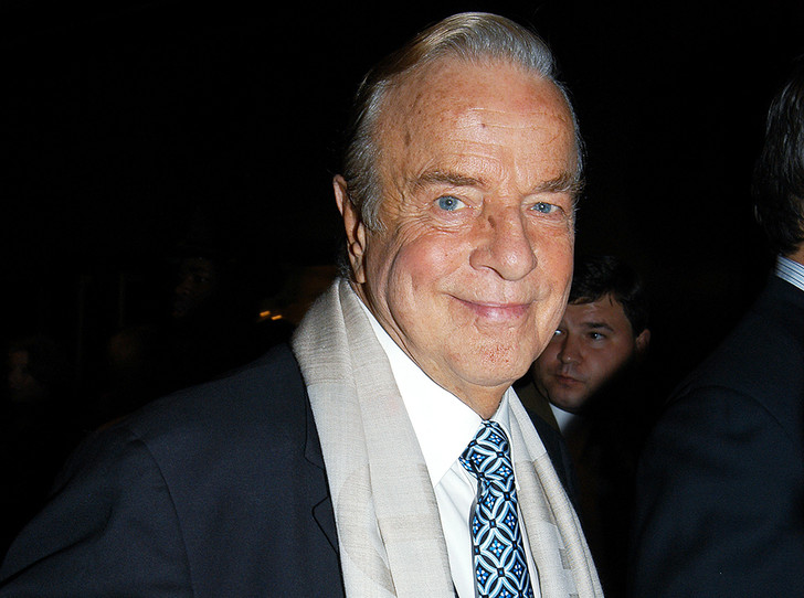 Фото №1 - Скончался классик итальянского кинематографа Франко Дзеффирелли