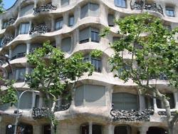 Фото №3 - Барселона в свете максимальной гармонии