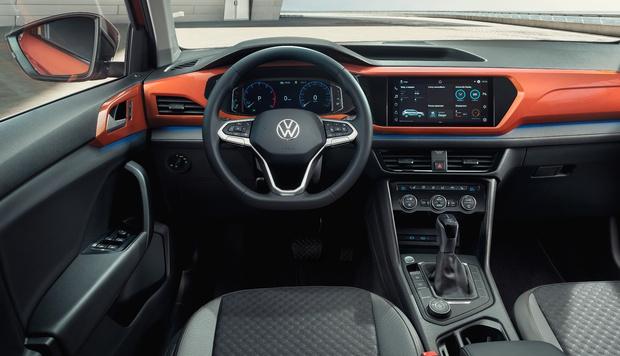 Фото №4 - Пока, старушка «Крета»! Volkswagen запустил на рынок конкурента популярному корейскому кроссоверу