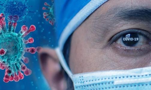 Фото №1 - Детскую поликлинику наказали на 100 тысяч за отсутствие СИЗ. За 12 дней там заразились коронавирусом 13 сотрудников