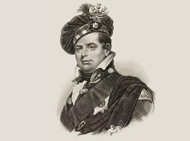 Фото №2 - Первый герцог Сассекский: бунтарство и любовь предшественника принца Гарри