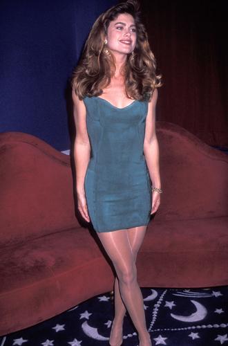 Фото №3 - Кэти Айрленд: из супермоделей в бизнес-леди из списка Forbes