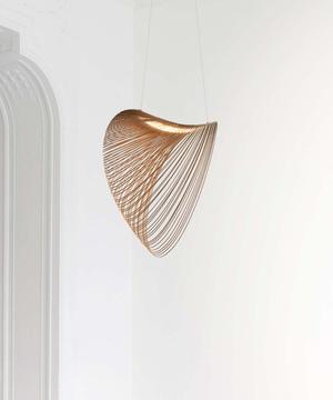 Фото №2 - Illan: новый светильник Luceplan