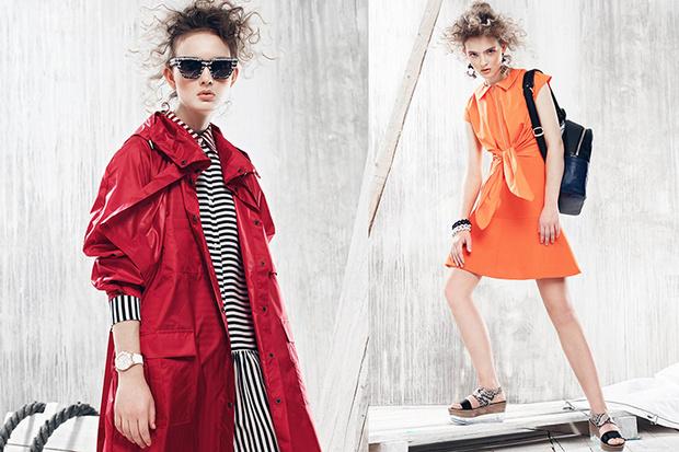 Фото №2 - 5 советов, как одеться в морском стиле