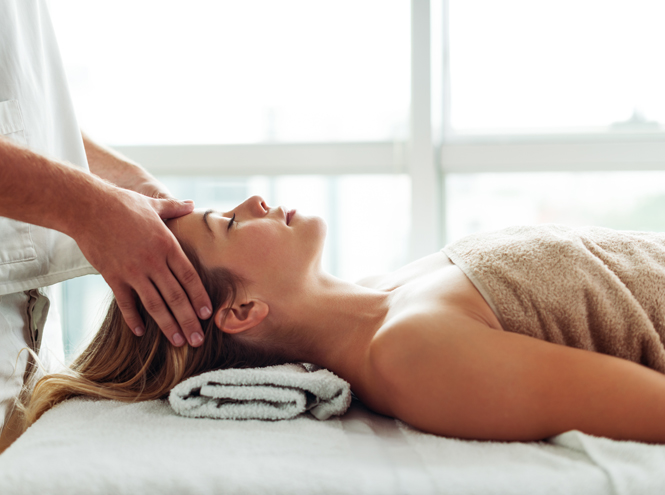 Фото №2 - Омолаживающий массаж лица: самые эффективные методики