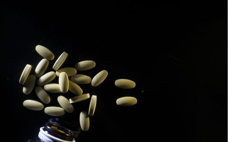 Фото №1 - Ученые усомнились в пользе витамина D