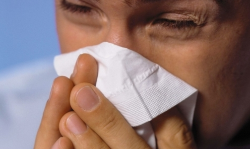 Фото №1 - В Боткинской больнице от гриппа умерла петербурженка