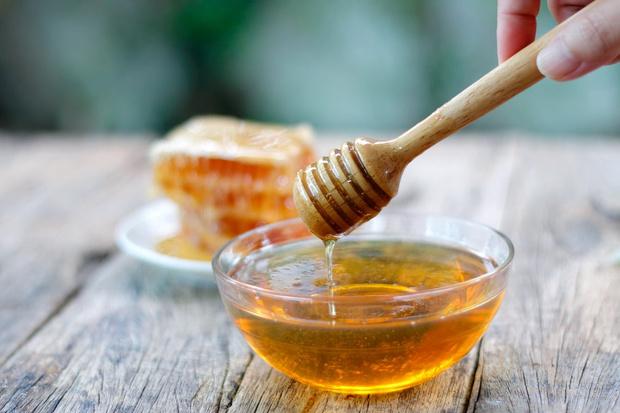 можно ли давать мед детям, с какого возраста давать мед детям, можно ли мед детям