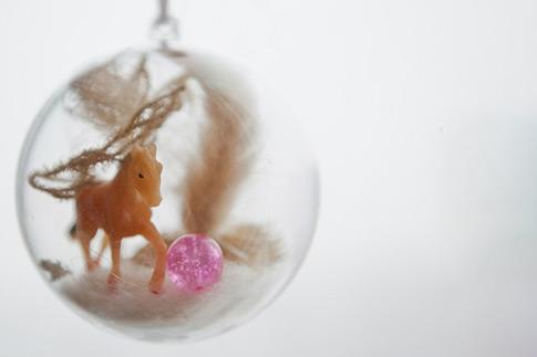 Фото №6 - Топ-7 необычных новогодних елок для детей