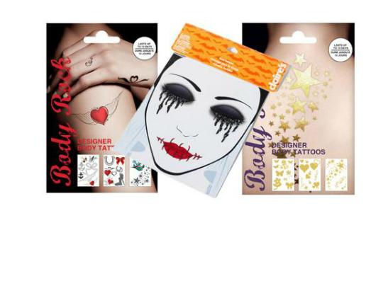 Фото №1 - Готовимся к Хэллоуину: топ-10 бьюти-продуктов к вечеринке