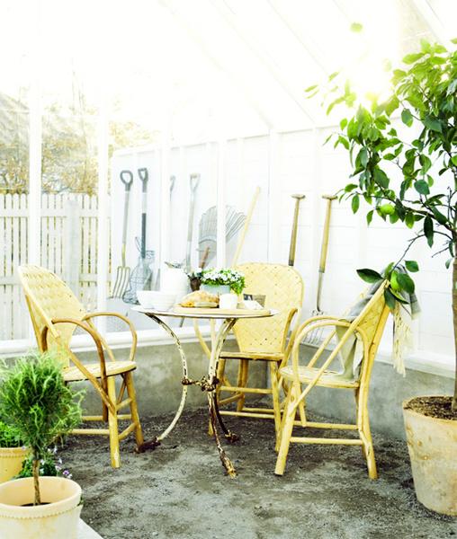 Фото №20 - Садовый декор: красивые и полезные вещи для дачи