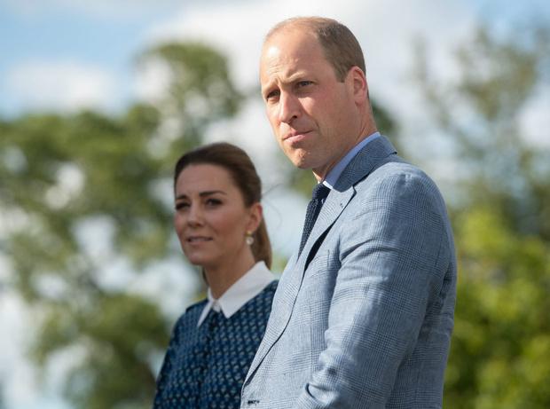 Фото №5 - Будущая королева: почему Кейт больше похожа на Елизавету, чем на Диану