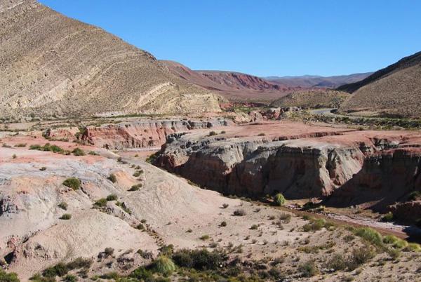 Фото №3 - Высокие ворота Боливии