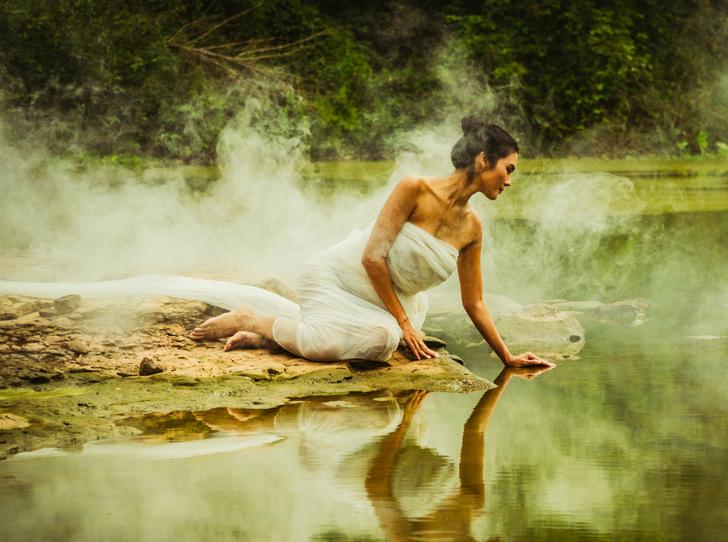 Фото №4 - В чем преимущество уходовых средств, в основе которых лежит термальная вода