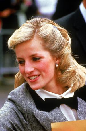 Фото №8 - Прекрасная Диана: главные beauty-приемы принцессы