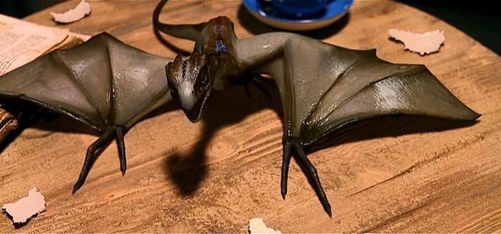 Фото №4 - «Гарри Поттер»: самые интересные и малоизвестные факты про драконов 🐲
