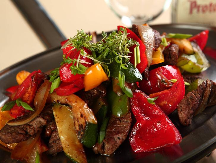 Фото №6 - Четыре блюда аргентинской кухни: рецепты от шеф-повара