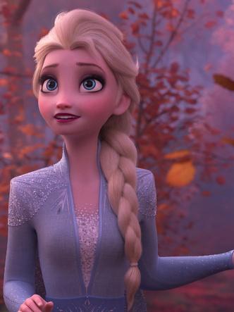 Фото №2 - Кем были бы персонажи «Сплетницы» в мире Disney