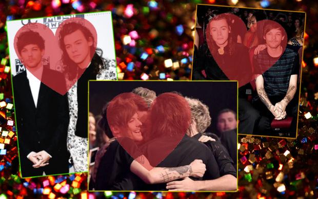 Фото №6 - Лучшие моменты American Music Awards 2015