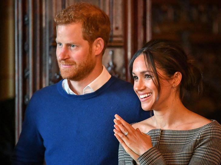Фото №4 - На что будут жить Меган Маркл и принц Гарри