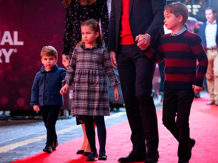 Фото №3 - Главный урок, который вынес принц Чарльз из скандала с «Мегзитом»
