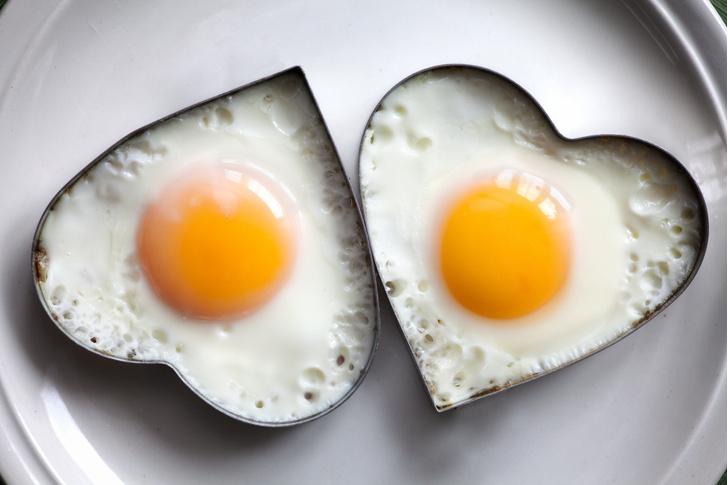 Фото №1 - Стоит ли ограничивать потребление яиц