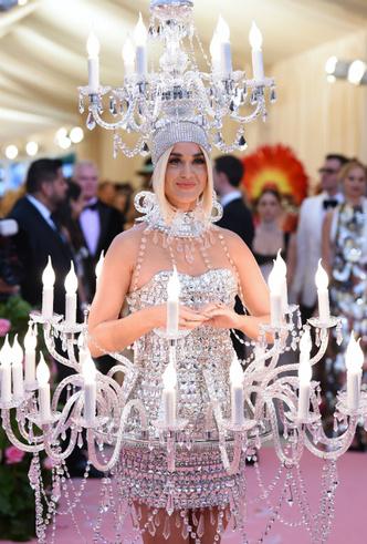 Фото №53 - Met Gala 2019: все модные образы бала Института костюма
