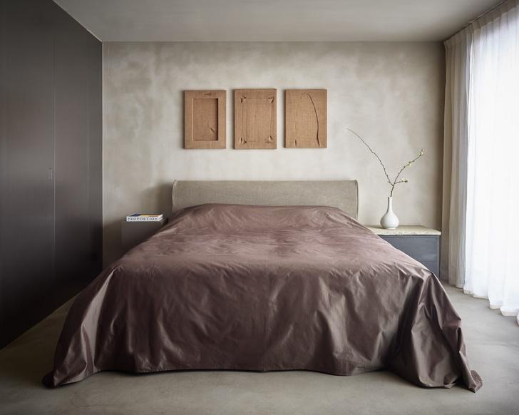 Фото №2 - Вопросы читателей: как создать уютный интерьер в стиле ваби-саби