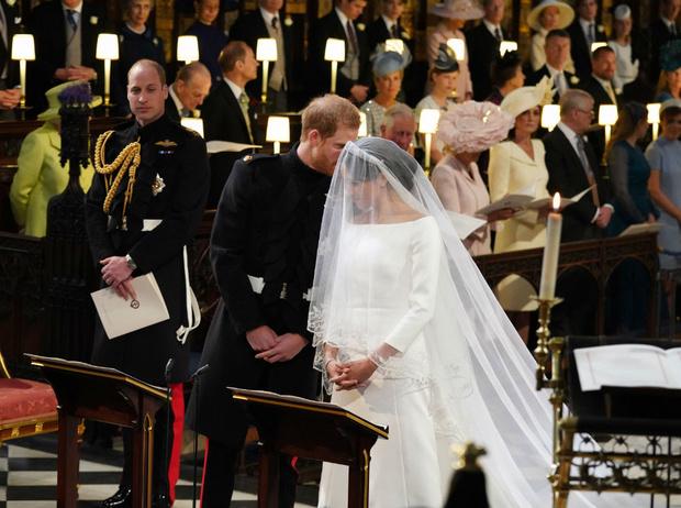 Фото №3 - Последнее предупреждение: что принц Гарри написал отцу Меган перед свадьбой
