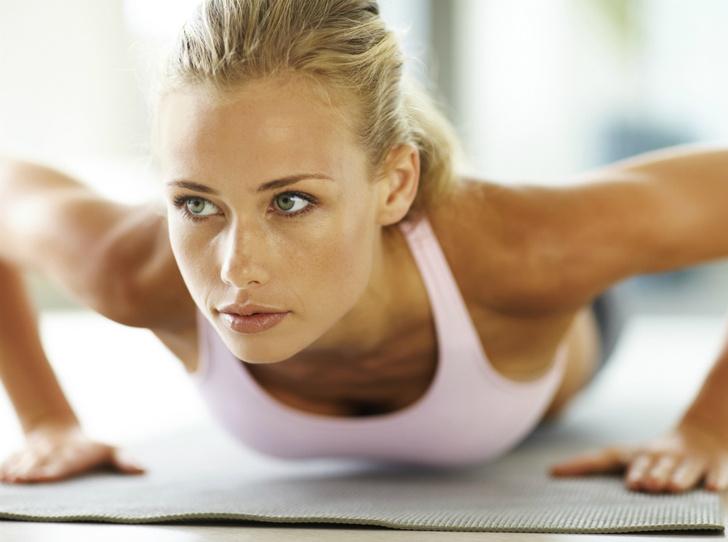 Фото №1 - 5 советов, как облегчить фитнес-тренировки