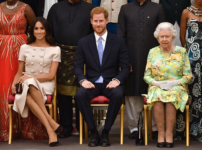 Фото №2 - Герцогиня Меган получила новую идеальную роль
