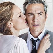 На что похожа любовь вашего партнера?
