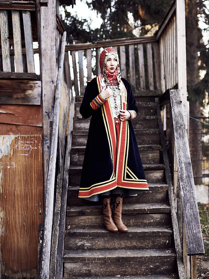 Фото №4 - Хранители монисто: новая жизнь бабушкиных украшений