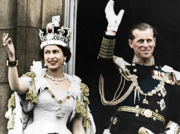 Фото №1 - Почему Королева не хотела, чтобы ее коронацию показывали по телевидению