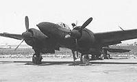 Фото №69 - Сравнение скоростей всех серийных истребителей Второй Мировой войны
