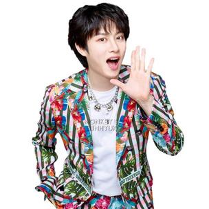 Фото №1 - Гадаем на гифках Super Junior: в каком настроении ты проживешь этот день